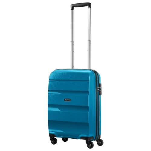 Чемодан American Tourister Bon Air 31.5 л, синий