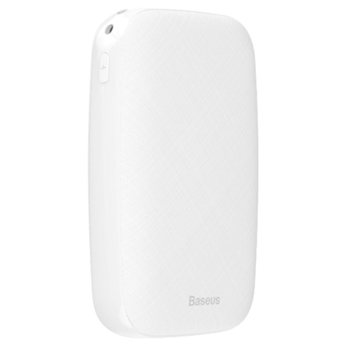 Аккумулятор Baseus Mini Q Power Bank 10000mah белый