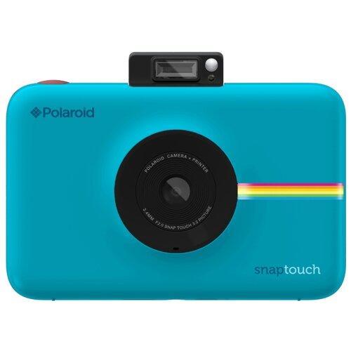 Фотоаппарат моментальной печати Polaroid Snap Touch синий