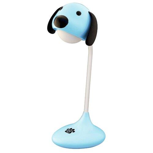 Ночник Lucia 110 Пёсик (голубой)Ночники и декоративные светильники<br>