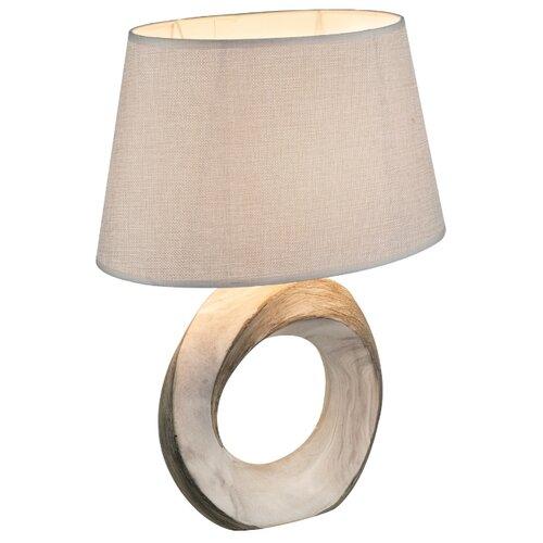 Настольная лампа Globo Lighting JEREMY 21641T, 40 Вт настольная лампа декоративная globo jeremy 21643t