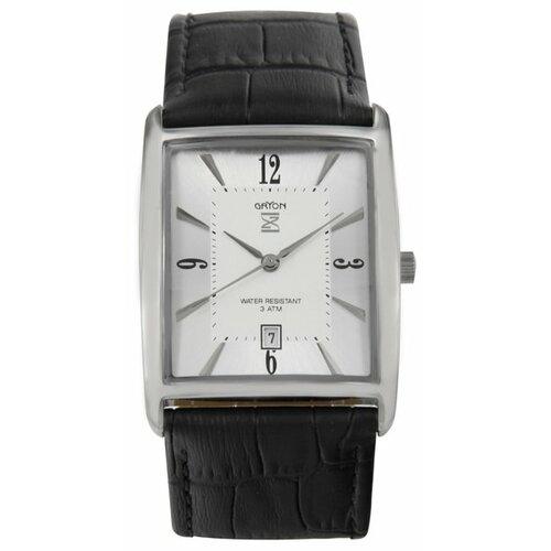 Наручные часы Gryon G 521.11.33 наручные часы gryon g 253 18 38