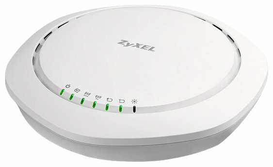 Wi-Fi точка доступа ZYXEL WAC6502D-S