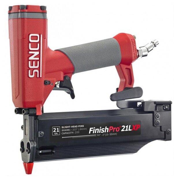Пневмостеплер Senco FinishPro 21LXP