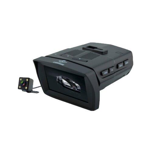 Купить Видеорегистратор с радар-детектором Stonelock SP-300 черный