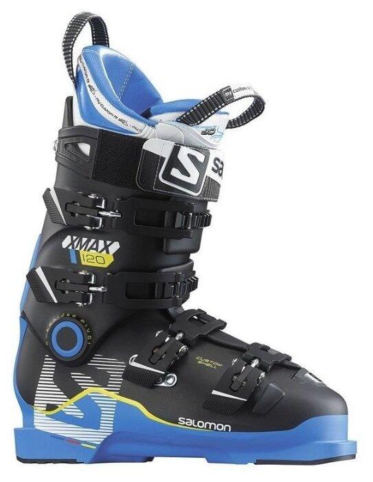 Ботинки для горных лыж Salomon X MAX 120