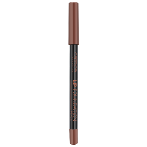 CATRICE Контур для губ Lip Foundation Pencil 040 I Take You To The Chocolate Shop недорого