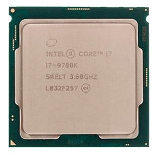Стоит ли покупать Процессор Intel Core i7-9700K — выгодные цены на Яндекс.Маркете