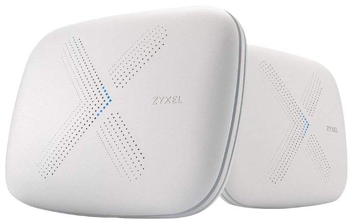ZYXEL Wi-Fi роутер ZYXEL Multy Plus kit