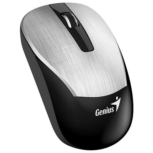 Мышь Genius ECO-8015 Iron Silver USBМыши<br>