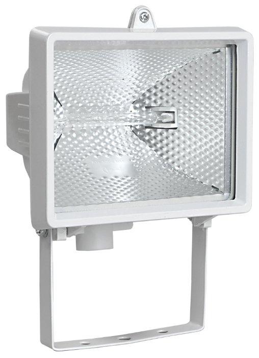 Прожектор IEK ИО 500 White LPI01-1-0500-K01