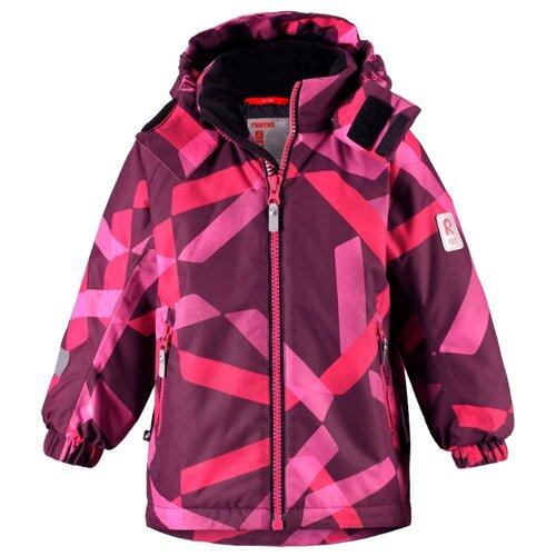 Куртка Reima Maunu 521557B размер 140, 3608Куртки и пуховики<br>