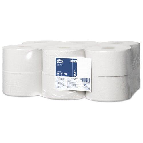 Туалетная бумага TORK Universal 120197 12 рул. туалетная бумага tork universal 120195 1 рул