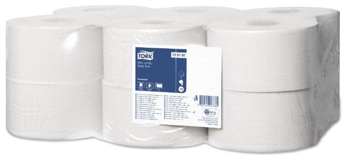 Туалетная бумага TORK Universal 120197