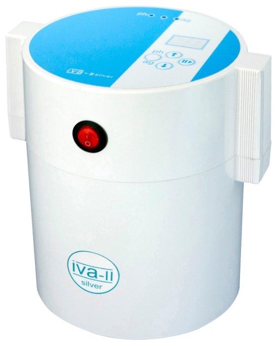 Ионизатор ИВА ИВА-2 SILVER