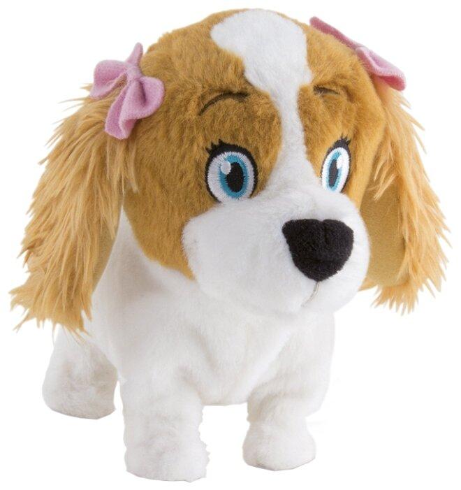 Интерактивная мягкая игрушка IMC Toys Собака Lola
