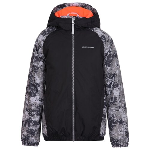 Куртка ICEPEAK 950005551INV255 размер 152 , серыйКуртки и пуховики<br>