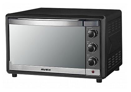 Мини печь AVEX TR350MBCL pizza