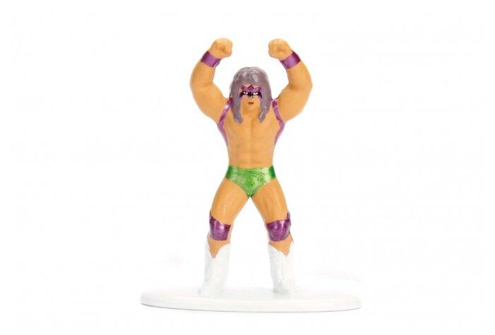 Jada Toys WWE - Ultimate Warrior W23
