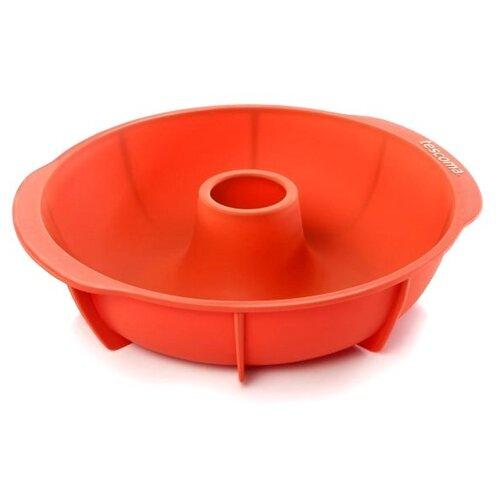 Форма для выпечки Tescoma 629414 красныйВыпечка и запекание<br>