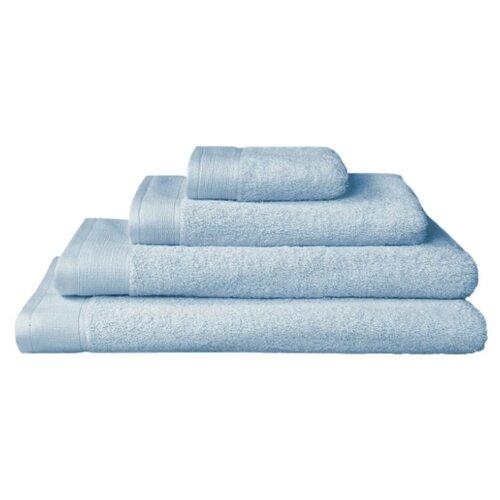 Guten Morgen полотенце банное 100х150 см небесно-голубой полотенце банное iv24966 100х150