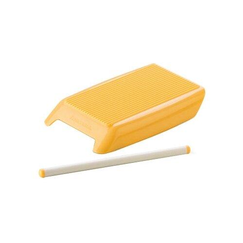 Приспособление для приготовления гарганелл и гноцци Tescoma Delicia 630109 желтыйПельменницы, машинки для пасты и равиоли<br>