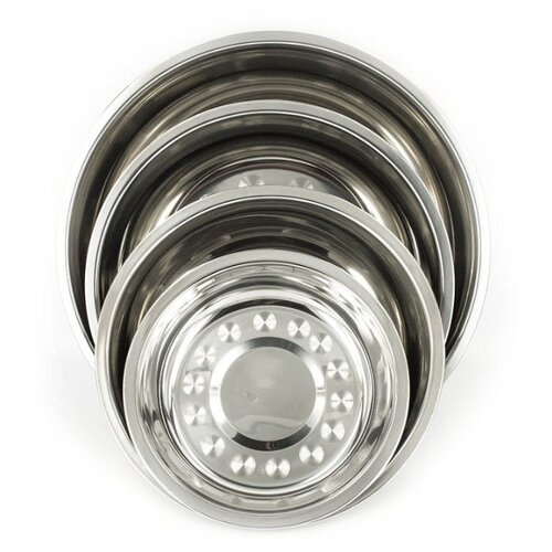 Набор мисок USLANBFAY RYP-38 нержавеющая сталь
