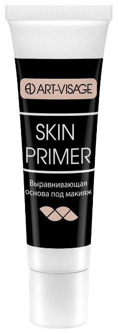 ART-VISAGE основа под макияж выравнивающая Skin Primer 25 мл