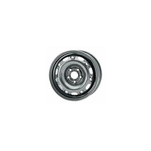 Фото - Колесный диск KFZ 5210 5х14/5х100 D57 ET35 колесный диск next nx 105 5x14 5x100 d57 1 et35 bk