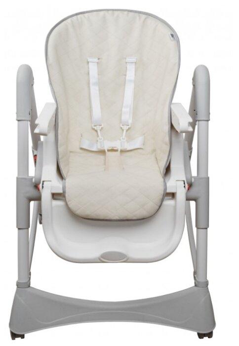 Сменный чехол ROXY-KIDS Универсальный для детского стульчика