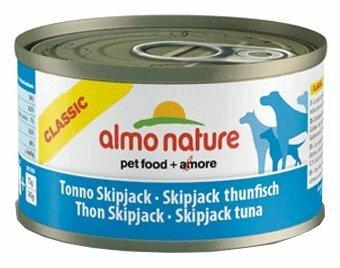 Корм для собак Almo Nature Classic тунец