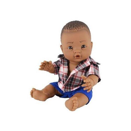 Пупс Munecas Manolo Dolls Obamin, 38 см, 10018Куклы и пупсы<br>