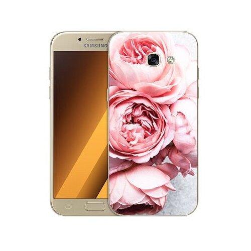 Чехол Gosso 542644 для Samsung Galaxy A5 (2017) нежность чехол для samsung galaxy a5 2017 130816