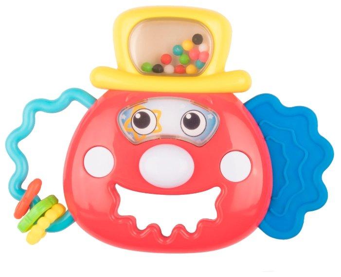 Погремушка Happy Baby Toddy