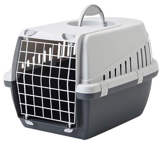 Переноска-клиппер для кошек и собак SAVIC Trotter 2 56х37.5х33 см