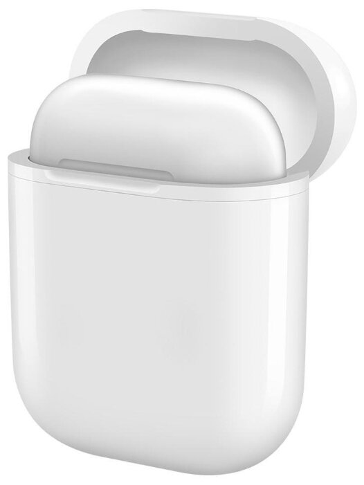Чехол с аккумулятором LAB.C AirPods Wireless Charging Case