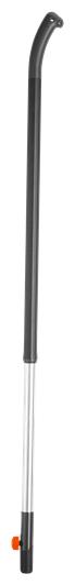 Ручка для комбисистемы GARDENA алюминиевая эргономичная (3734-20), 130 см