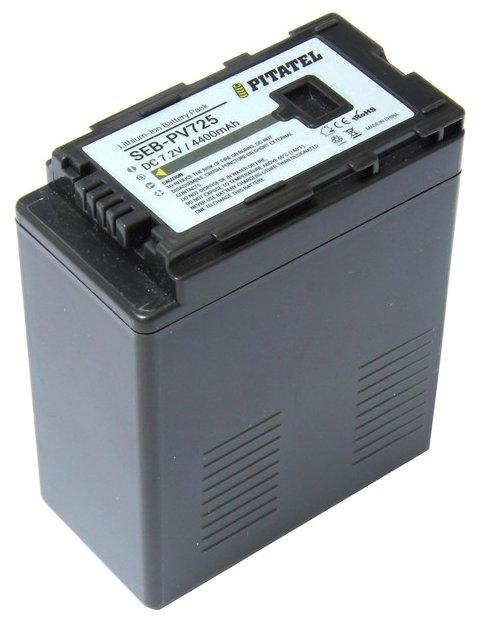 Аккумулятор Pitatel SEB-PV725