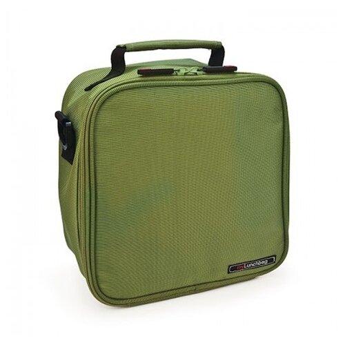 IRIS Barcelona Термосумка BASIC MyLunchbag зеленый