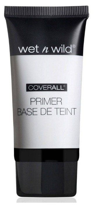 Wet n Wild Основа под макияж CoverAll Primer Base de Teint 25 мл