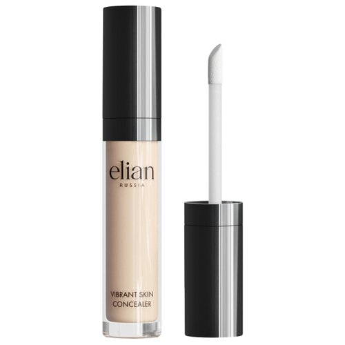 Elian Russia Консилер Vibrant Skin Concealer, оттенок 01, Fair