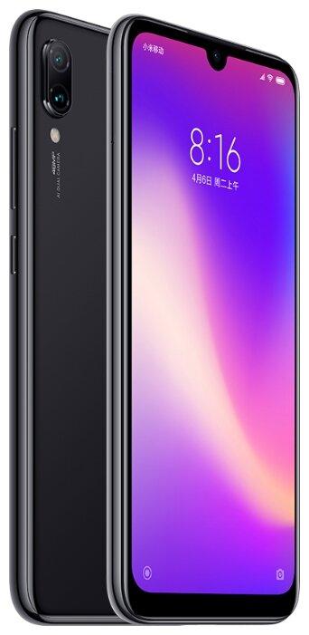 Смартфон Xiaomi Redmi Note 7 Pro 6/128GB — 3 предложения — купить по выгодной цене на Яндекс.Маркете