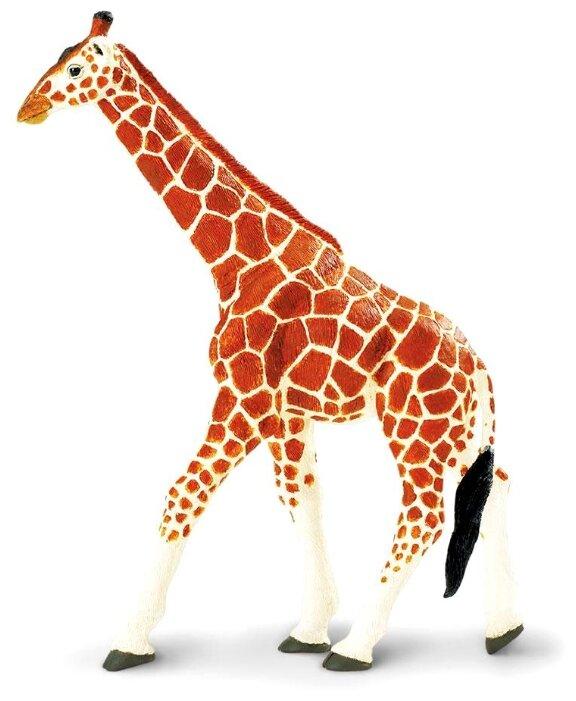 Фигурка Safari Ltd Сетчатый жираф 111189