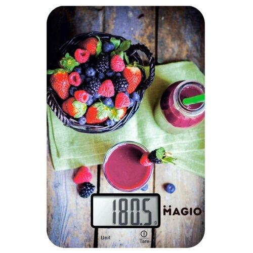 Кухонные весы Magio MG-295 smoothies кухонные весы magio mg 797