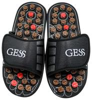 Массажер Gess массажные тапочки uFoot (XL 44-45), GESS-204 XL