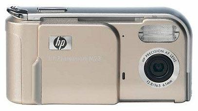 Фотоаппарат HP Photosmart M23