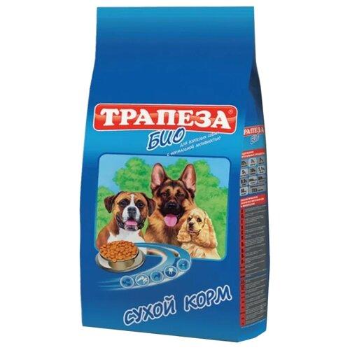 Корм для собак Трапеза (2.5 кг) 1 шт. Био для взрослых собак с нормальным весомКорма для собак<br>