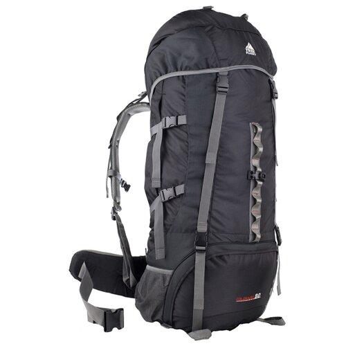 Рюкзак TREK PLANET Colorado 80 черный тент trek planet fish tent 2