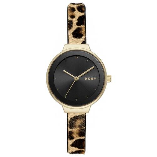 Наручные часы DKNY NY2848 перчатки dkny jeans