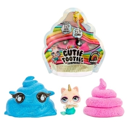 Игровой набор MGA Entertainment Poopsie Cutie Tooties Surprise 555797